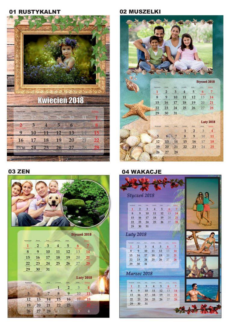 kalendarze-indywidualne